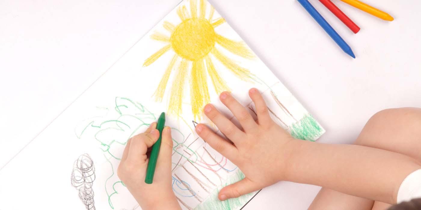 Photo of تعليم الرسم (3d) للأطفال بسهولة