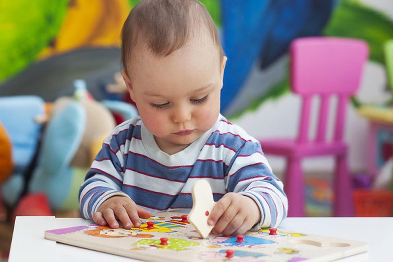 Photo of نصائح لزيادة الذكاء عند الطفل