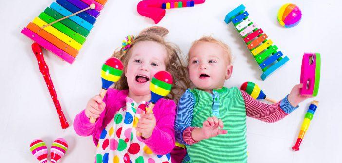 ١٩ فكرة لتنمية ذكاء الاطفال وتنشيط عقولهم