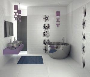 نصائح لتجنبك اخطاء في تصميم الحمام