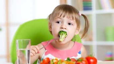 Photo of طرق إدخال الخضروات فى وجبات الاطفال
