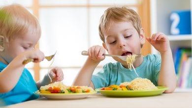 Photo of طرق مختلفه لتجربة اكلات جديدة ومفيدة للأطفال