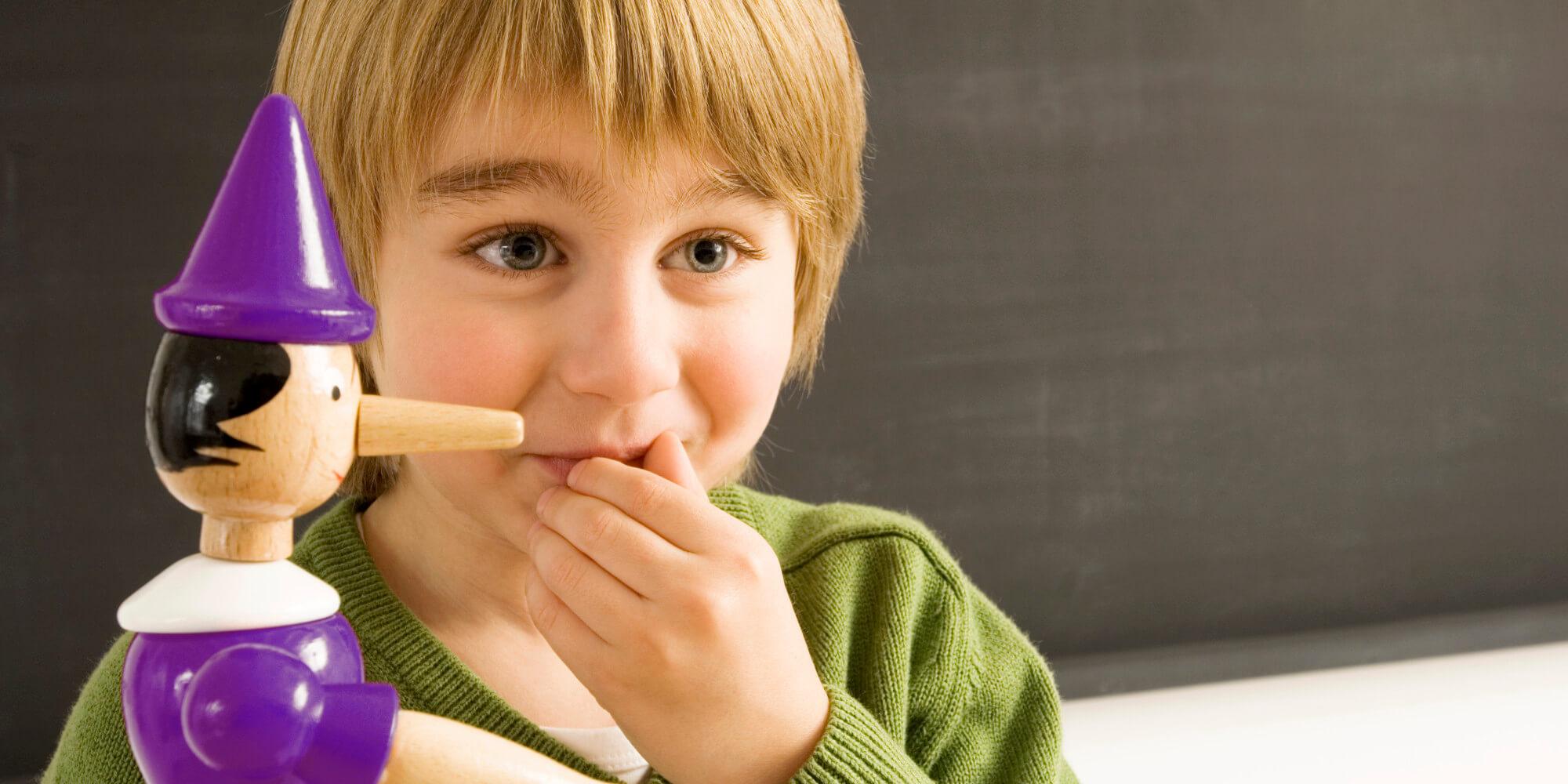 Photo of لماذا يكذب الاطفال وماذا نفعل ؟