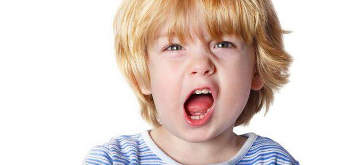 متى المشاكل السلوكية للطفل تستدعي العلاج !
