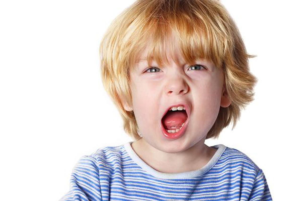Photo of متى المشاكل السلوكية للطفل تستدعي العلاج !