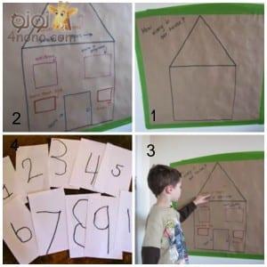 مناهج التعليم المنزلي ما قبل الحضانة (من 2 إلى 4 سنين)