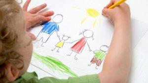 تعليم الطفل عدم التردد والثقة في النفس