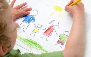 طرق مختلفة لتعليم رسم الطفل رضيع بالصور