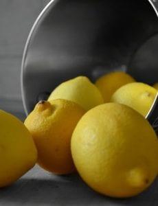 طريقة عمل الليمون المعصفر المصري خطوة خطوة بالصور