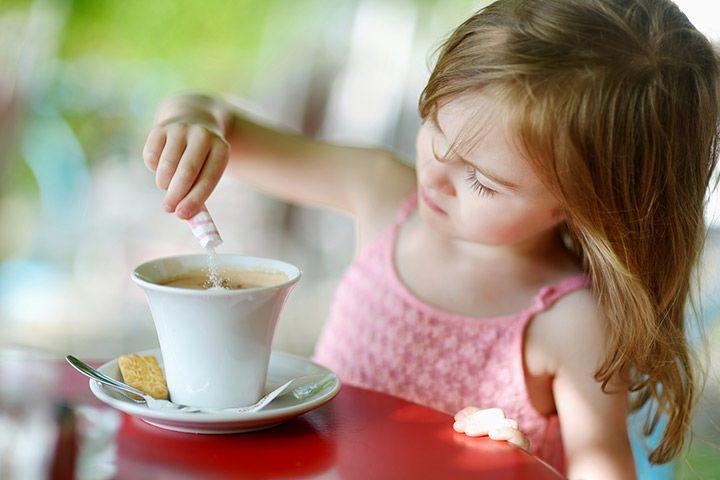 Photo of احذروا اضرار الكافيين في مشروبات الأطفال