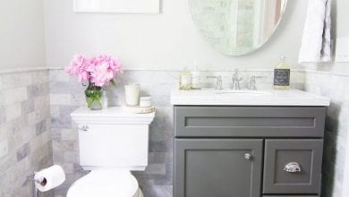 Photo of طريقة مثالية لتنظيف الحمام في دقيقتين يومياً