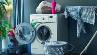 Photo of معلومات عن تنظيف الملابس يجب معرفتها