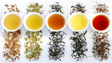 Photo of تحديد الشخصية من نوع الشاي الذي تشربين