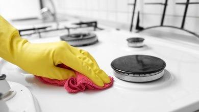 Photo of طريقة تنظيف البوتجاز بسهولة وبمكون واحد فقط بالصور