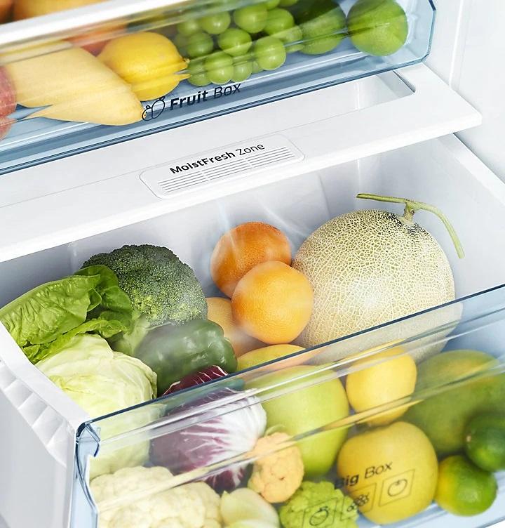 كيفية تخزين الاطعمة في الفريزر ( الجزء الأول )