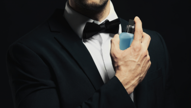 Photo of رائحة الرجل وتأثيرها علي النساء