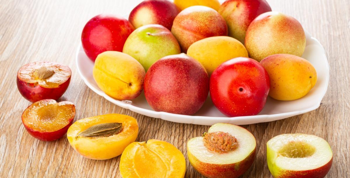 7 وصفات لسلطة الفواكه شهية