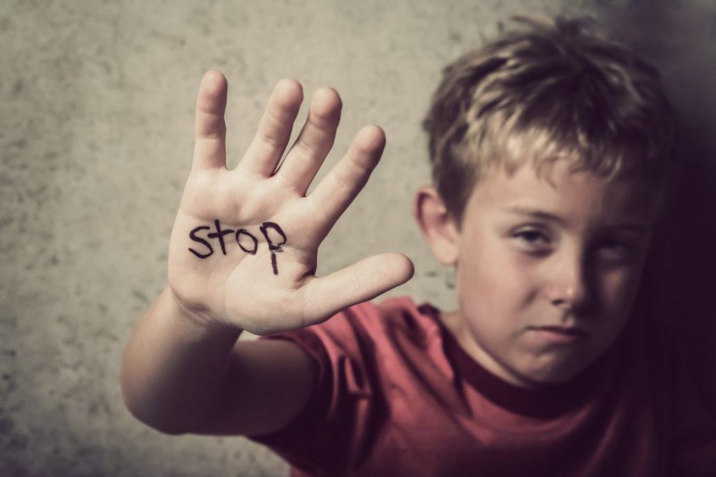 Photo of تعليم الطفل مواجهة التحرش الجنسي