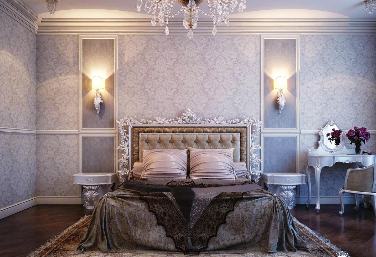 اهمية ديكور غرفة النوم وأخطاء تجنّبها عند تصميم ديكور غرفتك