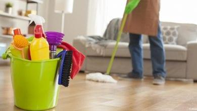 Photo of خطة لتنظيف المنزل فعالة لتقليل وقت وجهد التنظيف إلي النصف