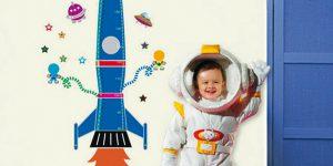 تنمية مواهب الاطفال ودعوهم يطلقون قدراتهم ومواهبهم بحرية