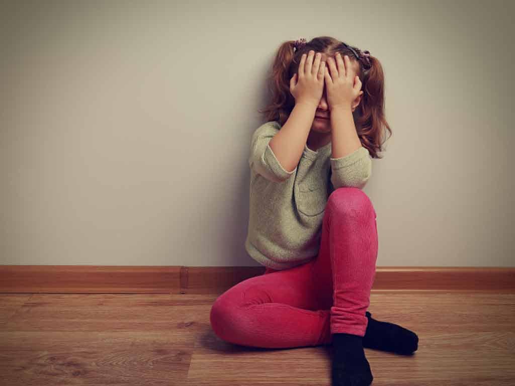 Photo of علاج الخوف عند الاطفال وكيف تتعاملين مع ضعف الشخصية