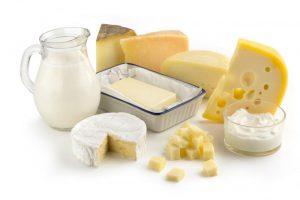منتجات الالبان انواعها وفوائدها لصحة اسرتك
