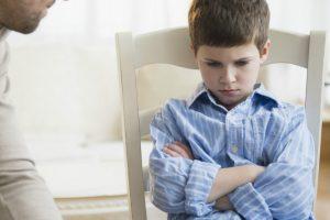 اساليب تهذيب الطفل و توجيهة أفضل من الضرب