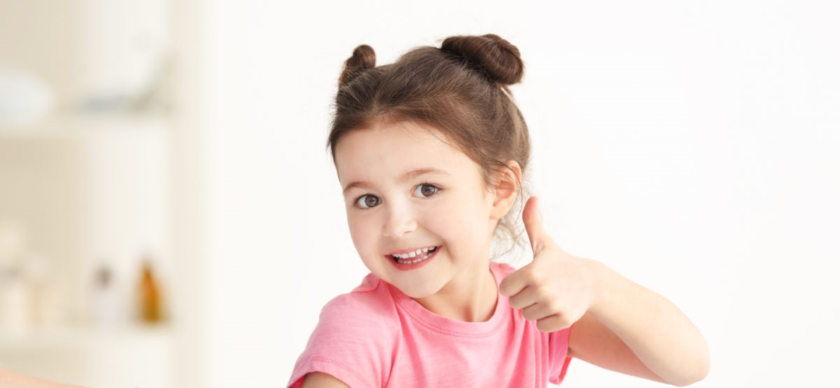 Photo of الثقة بالنفس مهدئ للطفل وعلاج للطفل حينما يخطئ
