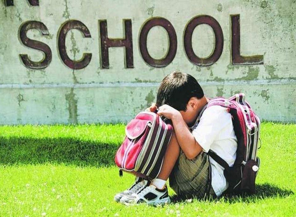 Photo of علاج خوف الطفل من المدرسة