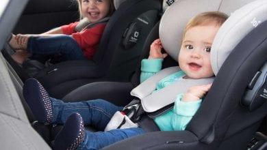 Photo of الامان عند ركوب السيارة للاطفال