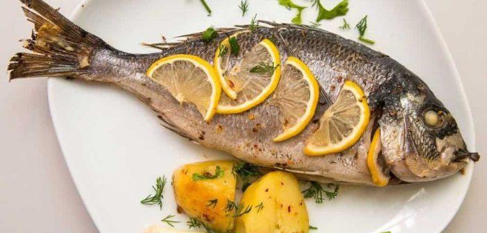 فوائد السمك وكيف ناكل السمك بطرق صحية
