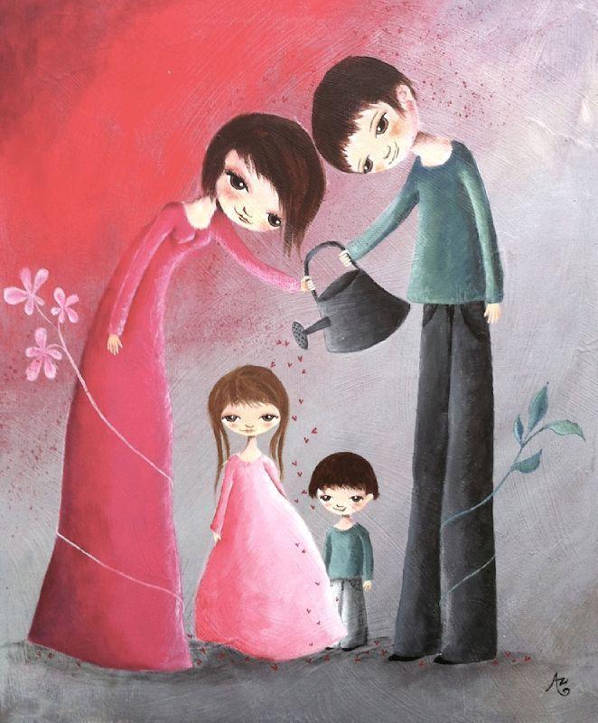 Photo of عدة أمور و مبادئ لتربية افضل للاولاد