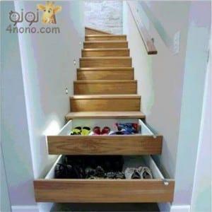 استغلال مساحة الشقة الضيقة بأفكار جميلة وعملية