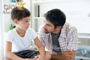 كيف نتعامل مع الاسئلة المحرجة للطفل ونستفيد منها فى تربيته