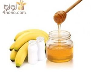 bananahoneyyogurtfacialmask