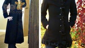 أفكار لإعادة إستخدام و تغيير شكل الملابس القديمة بالصور