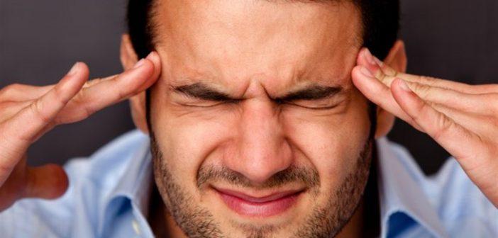 اسباب الصداع والتخلص منه بدون ادوية مسكنه للألم
