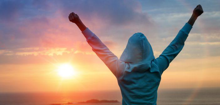 هل فكرت يوماً ما مقدار الثقة بالنفس وقوة الشخصية ؟