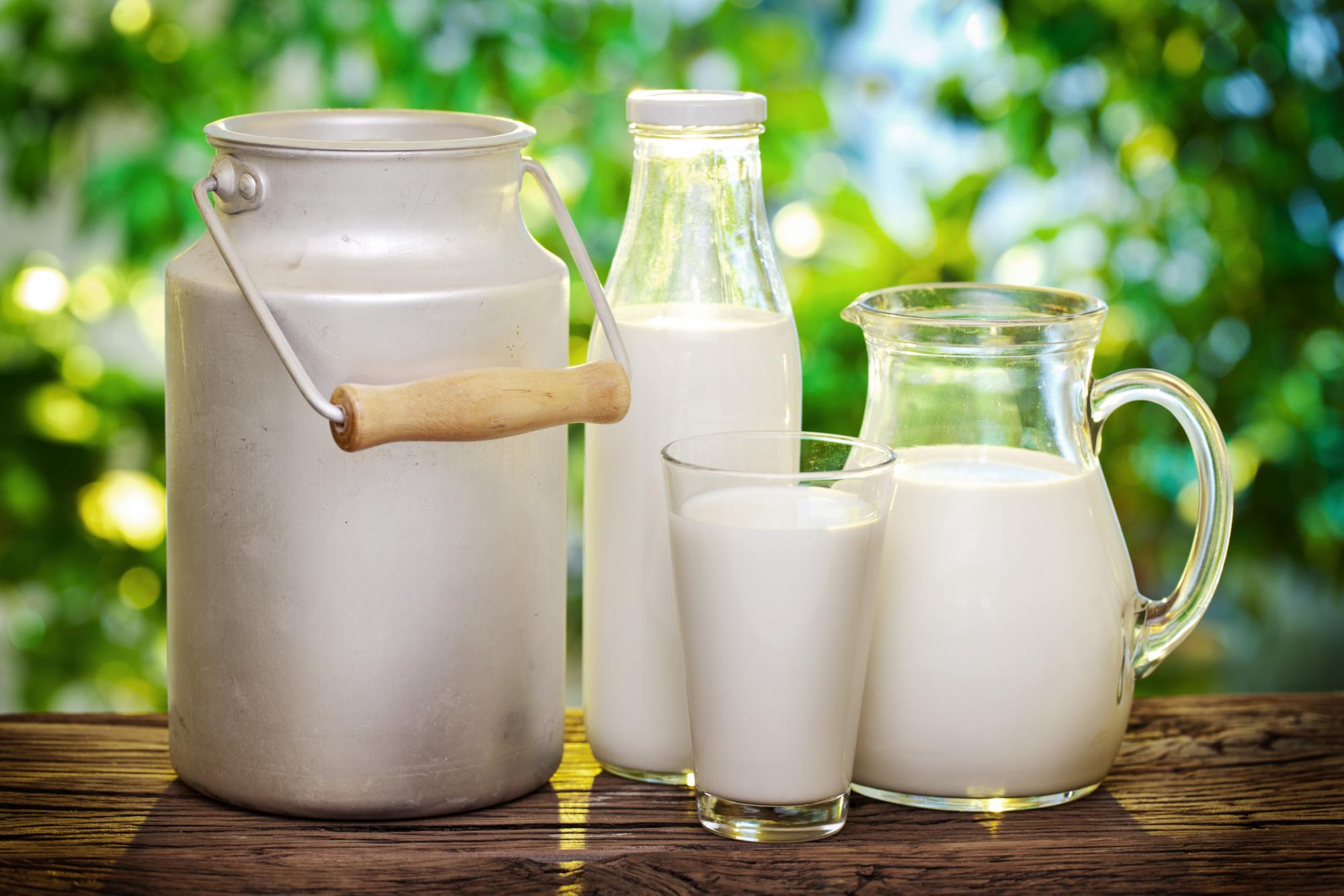 Photo of كيف تخزن اللبن الحليب بكل أنواعه وفترة الصلاحية