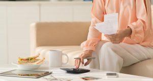 نصائح للزوجة لترتيب ميزانية البيت