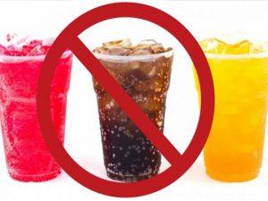 احذرى اضرار المشروبات الغازية لإنها تدمر الصحة
