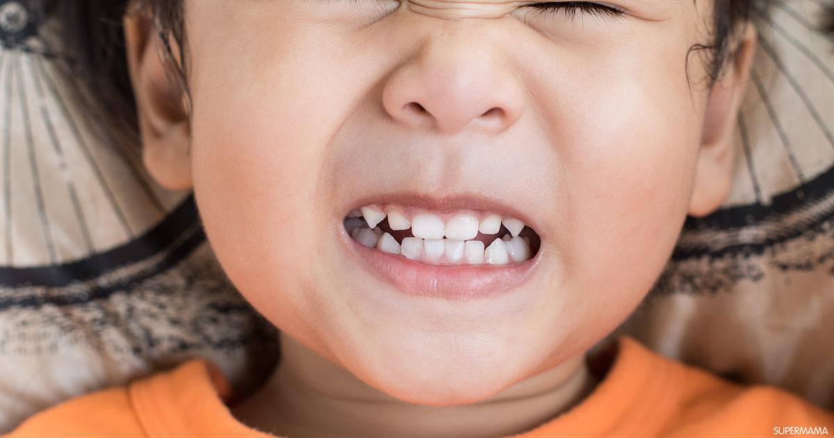 Photo of اسباب صرير الاسنان اثناء النوم وعلاجه