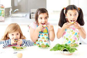 اهمية التغذية السليمة للصحة