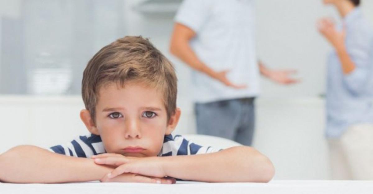 Photo of تاثير العنف الاسري على نفسية الطفل