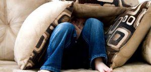 علاج ضعف الثقة بالنفس عند الطفل