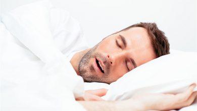 Photo of طرق طبيعية للتخلص من الشخير أثناء النوم