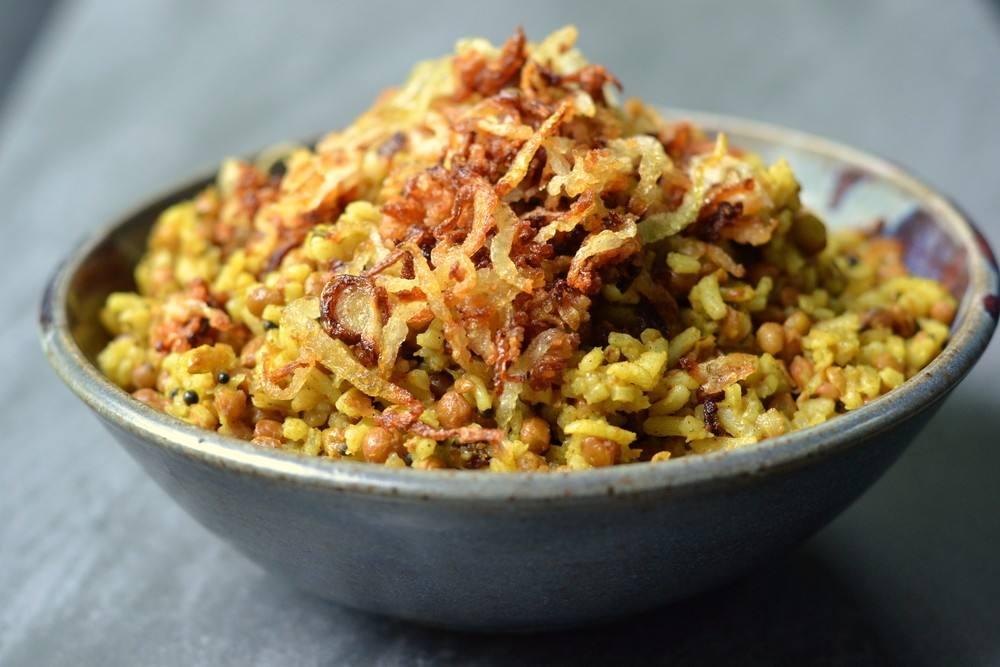Photo of طريقة الكشري الاصفر والعدس بجبة أكلات موفرة و مفيدة