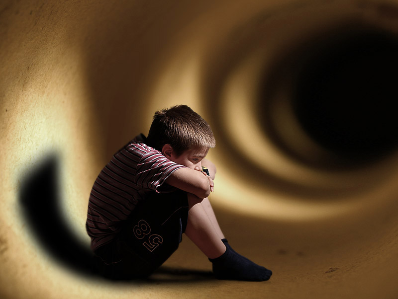 Photo of علاج ضعف الثقة بالنفس عند الطفل