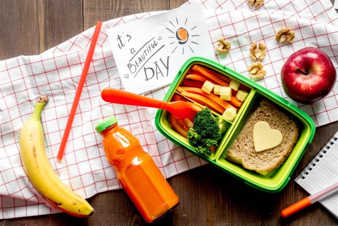 Photo of لعبة جميلة ستجعل أطفالك يختاروا الأكل الصحي لتناوله في المدرسة